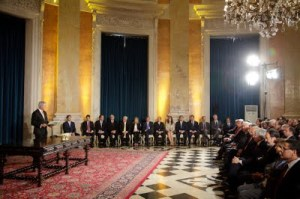 Jornalismo, poder político e poder económico