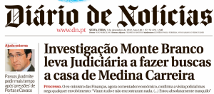 Medina Carreira investigado DN 7 Dez 2012