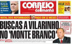 Monte Branco Vilarinho CM