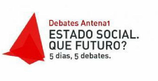 debates Antena 1