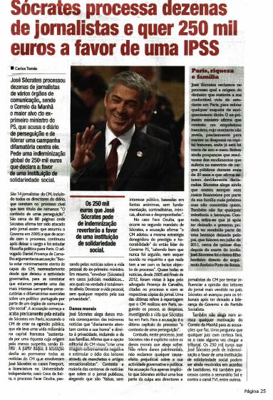 jornal O Crime, 07/02/2013