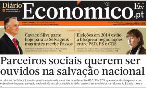 Diário Económico 17 Julho 013