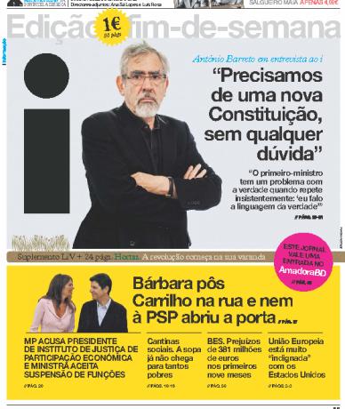 Carrilho e BárbaraJornal_i