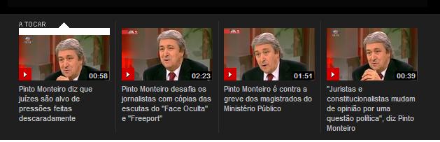 Pinto Monteiro Sic N