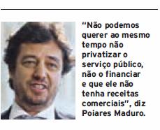 Poiares Maduro  DE