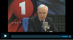 Garcia Leandro na Antena 1