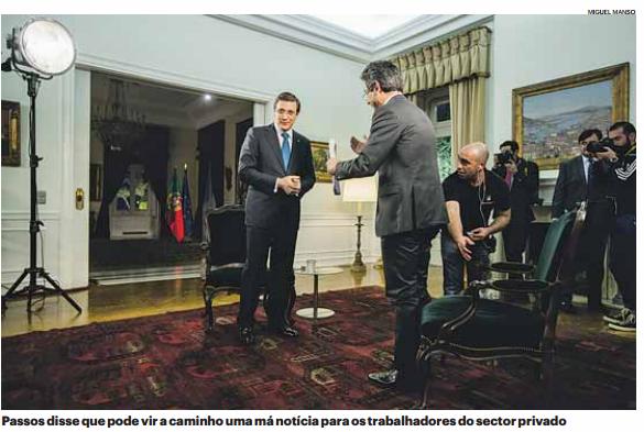 PM e Gomes Ferreira Público