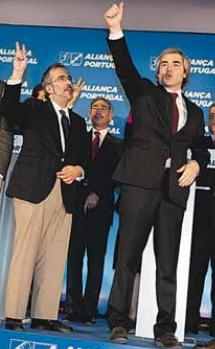 Rangel e Nuno Melo recorte