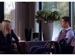 Judita entrevista Ronaldo