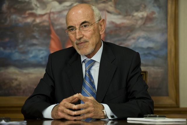 Entrevista com Daniel Proenca de Carvalho