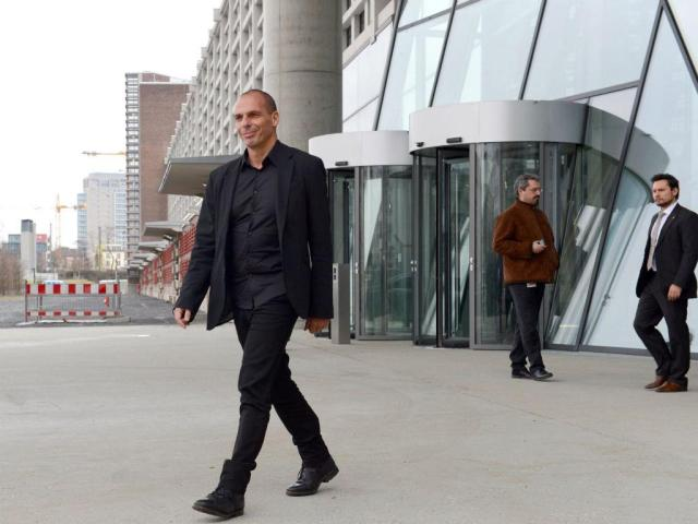 Varoufakis foto