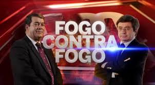 Paulo Morais e Marinho Pinto CMTV