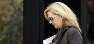 Cristina de Espanha acusada