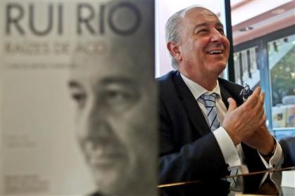Fotografia © José Coelho/Lusa