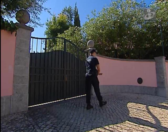 Casa de Ricardo Salgado