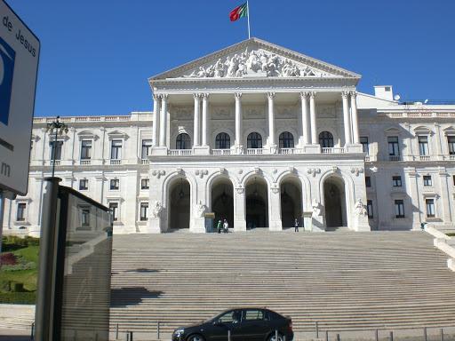 Assembleia da República foro