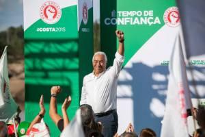 Costa 2015 campanha
