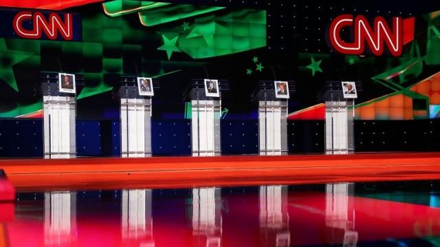 debates americanos