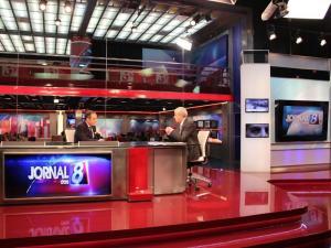 Sócrates entrevista TVI
