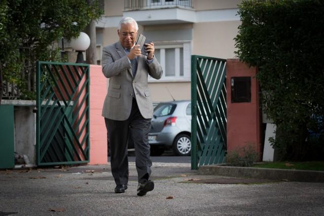 Foto Luís Barra