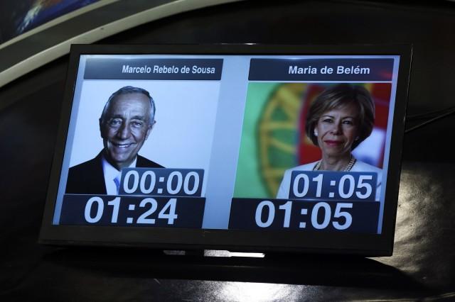 JOSÉ SENA GOULÃO/LUSA