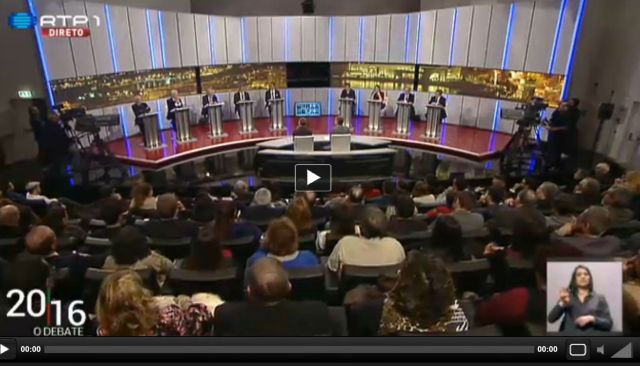 DEbate RTP
