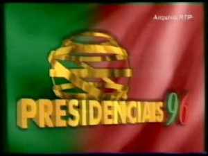 presidenciais 96 rtp logo