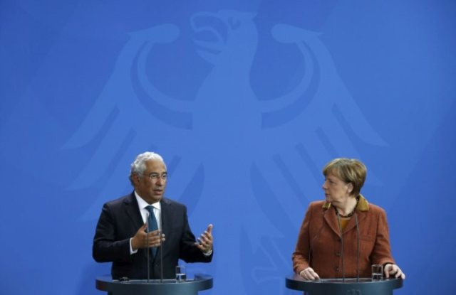 Costa e Merkel