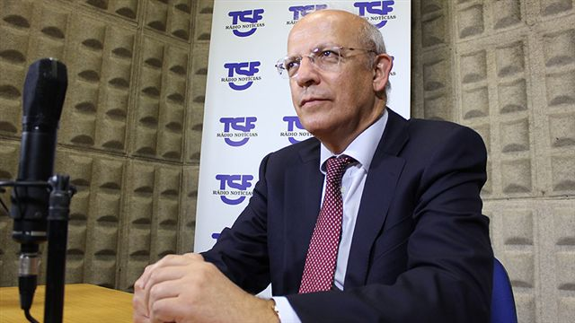 Augusto Santos Silva TSF