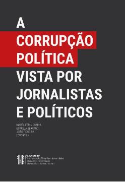 livro corrupção